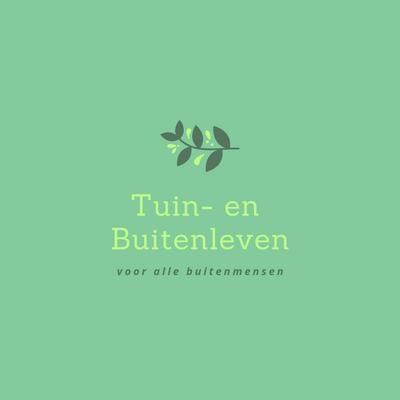Van Thuisleven naar Tuin- enBuitenleven