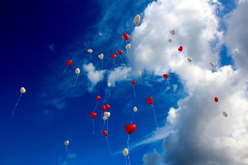Meer weerstand tegen het oplaten van (wens) ballonnen