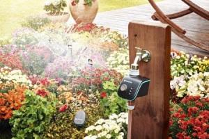 Gardena smart system tuinbesproeiing