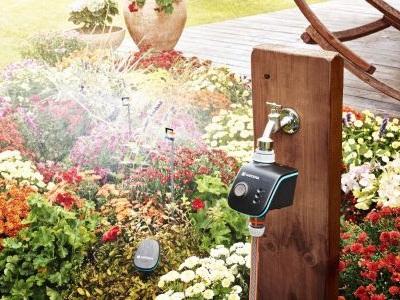 Gardena smart garden bewatering