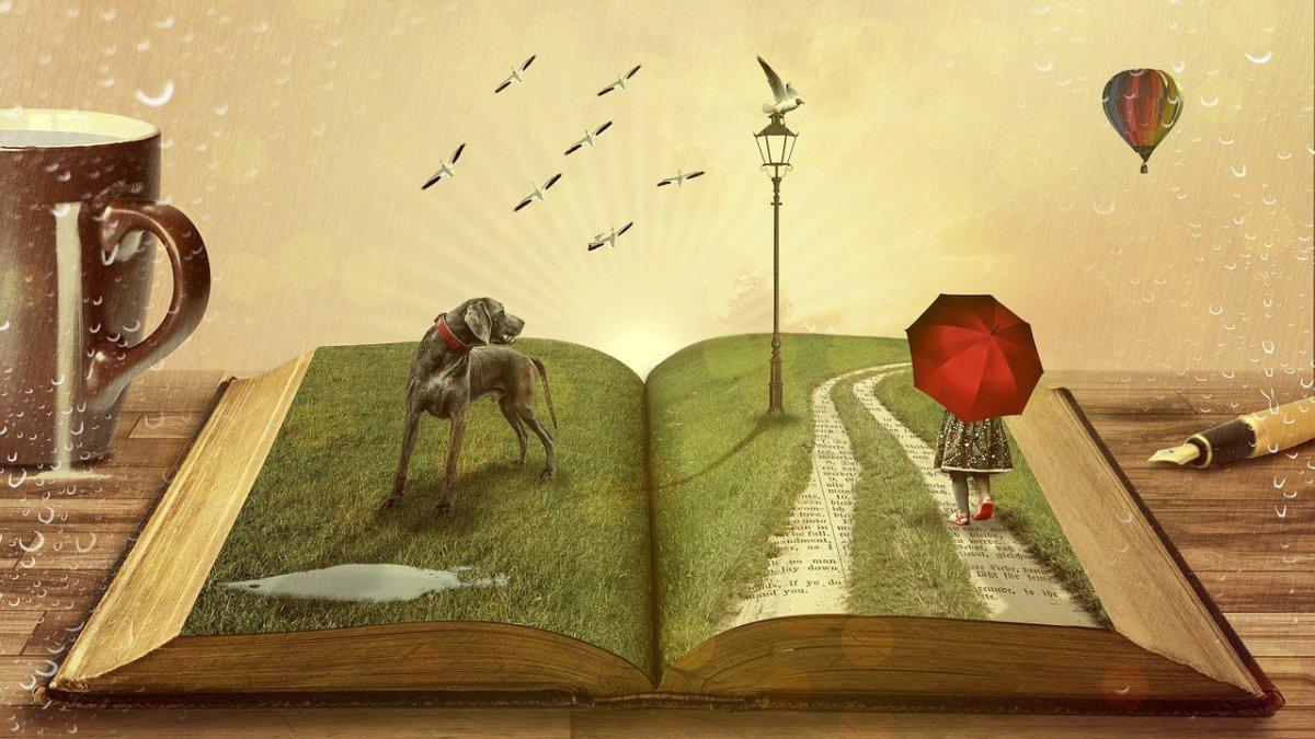Deze groene kinderboeken maken de wereld een stukjegroener