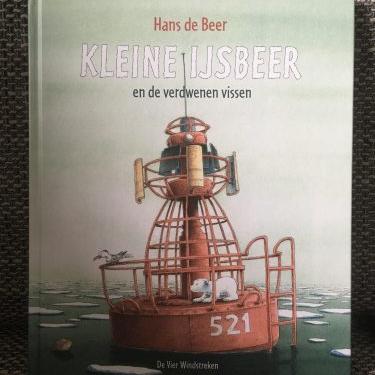 Lijst met groene kinderboeken over klimaat, plastic soep en duurzaamheid