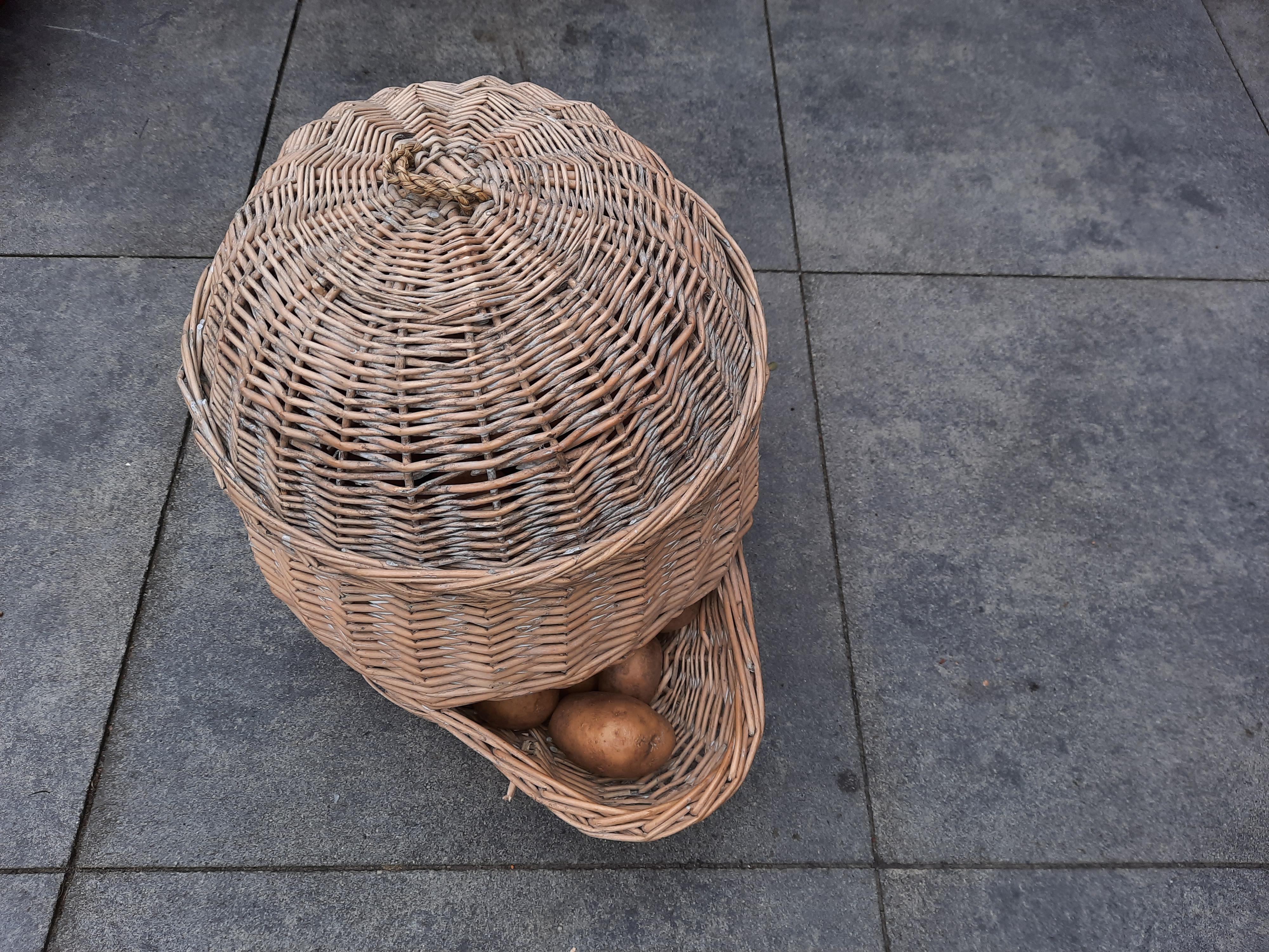 aardappelmand Esschert Design