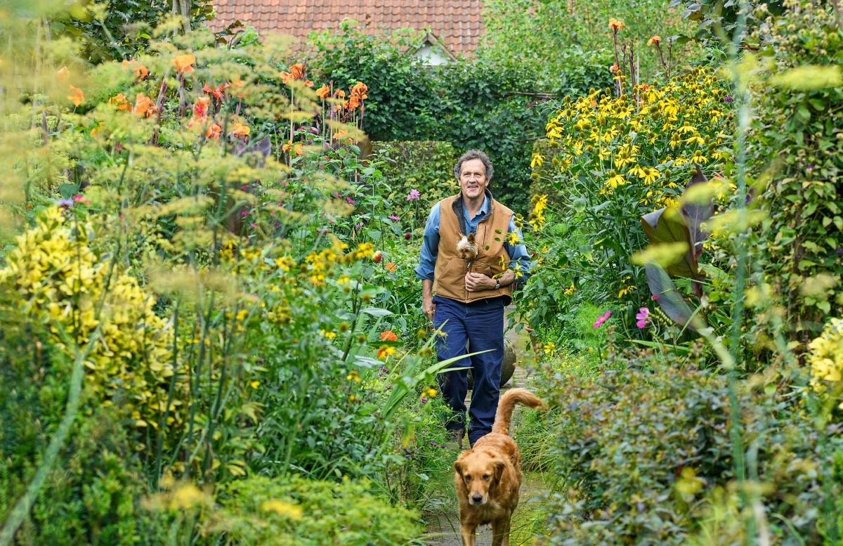 Het wereldwijde succes van Gardeners' World